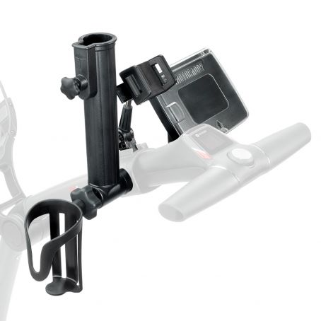 Essential Accessory Pack (with Device Cradle)