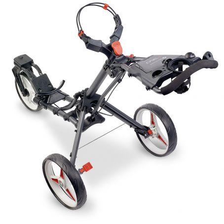 P360 Push Trolley