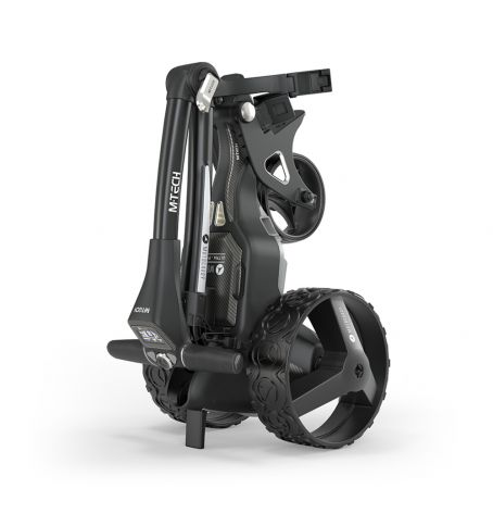 NEW M-TECH Electric Trolley