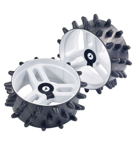 Hedgehog DHC Winter Wheels (Pair)