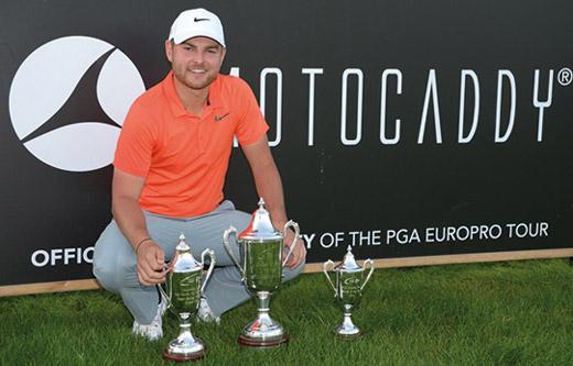 PGA Europro Tour
