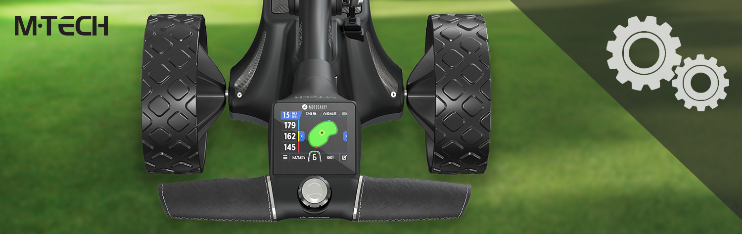 M-TECH Electric Trolley Support Page